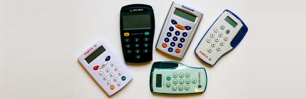 Nieuwe regels voor internetbankieren